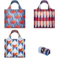 Складные сумки Loki Geometric