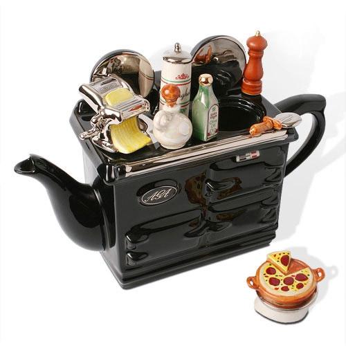 Чудо чайник «Итальянский завтрак» (большой)