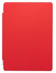 Красный чехол для iPad 3/iPad 4 Bellow