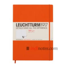Скетчбук Master Sketchbook Orange от Leuchtturm1917