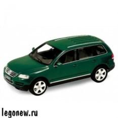 Модель машины Welly 1:34-39 VW Touareg
