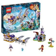 Конструктор Lego Elves Летающие сани Эйры