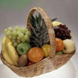 Корзина с фруктами Tutti Frutti Standard