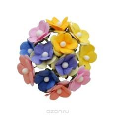 Букет цветочков ScrapBerry's