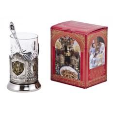 Набор для чая Рыцарю моего сердца