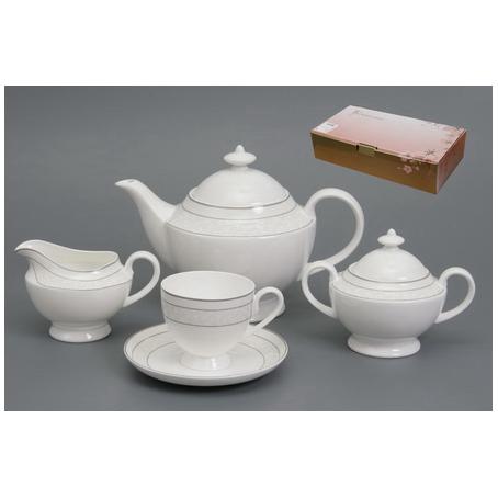 Чайный сервиз «Настроение»