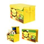 Короб для хранения детских вещей Смайл