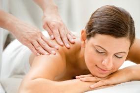 Подарочный сертификат Классический массаж для женщин