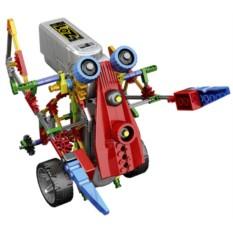 Роботы 2 в 1 «Воин+Цикада»