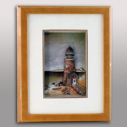 Ключница «Старый маяк»