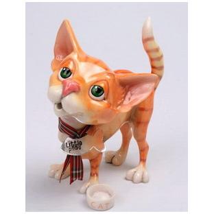 Фигурка кошка Lisa