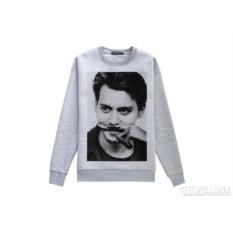 Толстовка Johnny Depp
