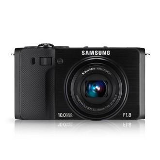 Цифровая фотокамера Samsung Digimax EX1 Black