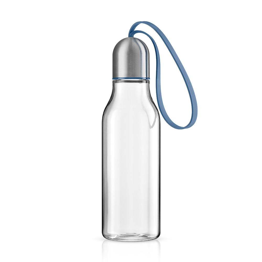 Cпортивная лунно-голубая бутылка Eva Solo 700 мл