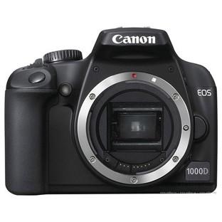 Цифровая фотокамера Canon EOS 1000D