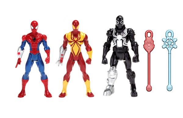 Боевая фигурка Человек-Паук от Hasbro