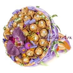 Букет конфет Экзотика