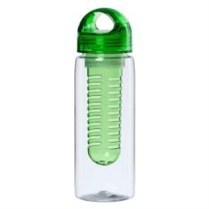 Зеленая бутылка для воды Taste
