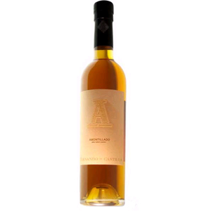 Вино Antique Amontillado Sherry