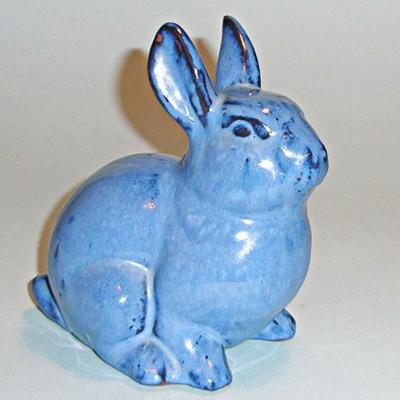 Статуэтка кролик Мечтатель