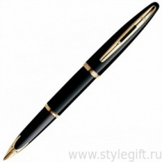 Перьевая ручка Waterman Carene Lacquer Black GT