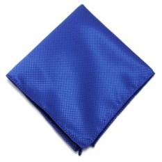 Нагрудный платок (сапфировый)