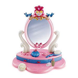 Зеркальце Принцессы DISNEY Smoby