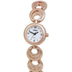 Женские наручные кварцевые часы Слава 6009080/2035