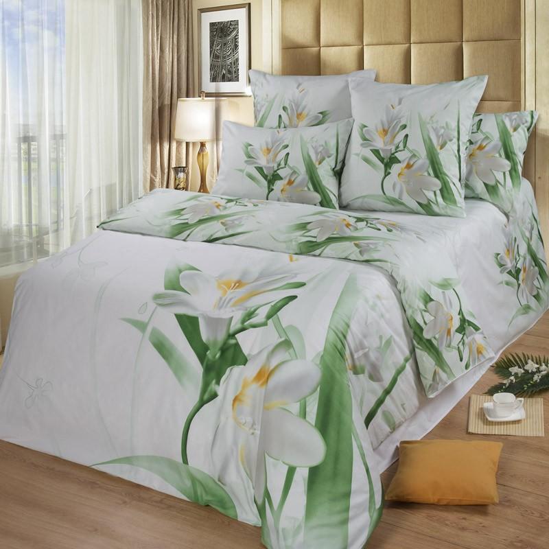 Комплект постельного белья Подснежник (2 спальный)