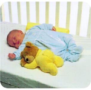 Позиционер для сна