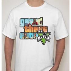 Мужская футболка GTA V