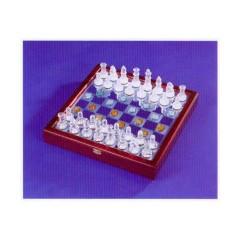 Набор из 2 игр (шахматы, шашки)