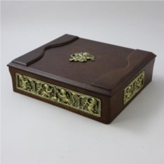 Шкатулка для конфет Мон Амур