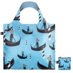 Складная сумка Loqi travel Gondola