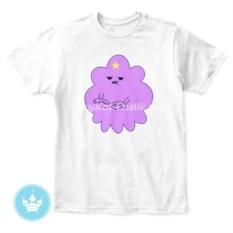 Детская футболка Пупырка