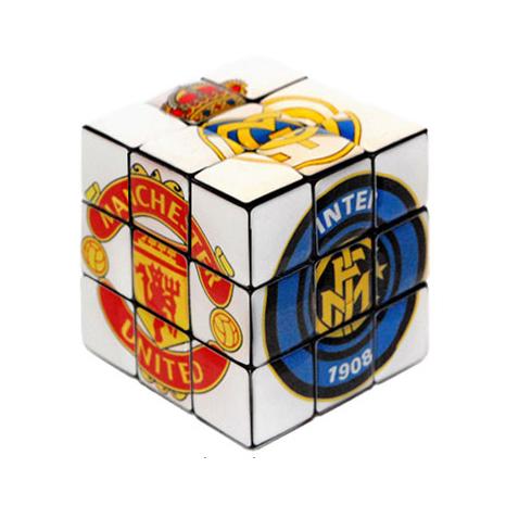 Кубик «Мировой футбол»