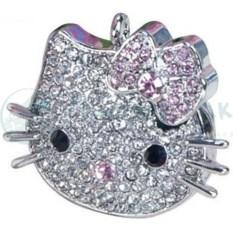 Флешка Hello Kitty Swarovski crystal (8 Гб)