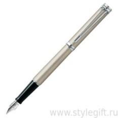 Перьевая ручка Waterman Harmonie Beige