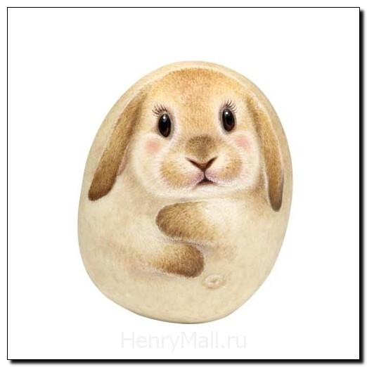 Камень Кролик Роби, Козерог
