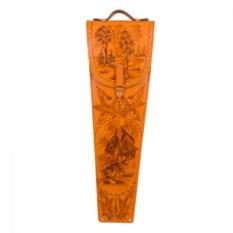 Подарочные шампура в колчане На охоте