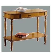 Консольный стол