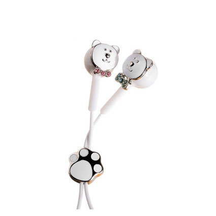 Наушники для iPod/iPhone Cats Lovers