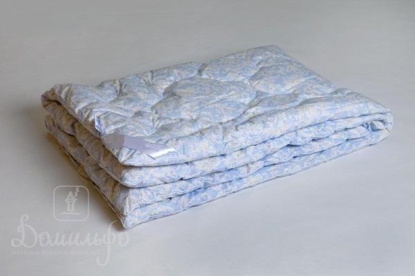 Одеяло из искусственного лебяжьего пуха Лель, 140х205