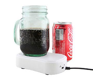 USB-охладитель/подогреватель