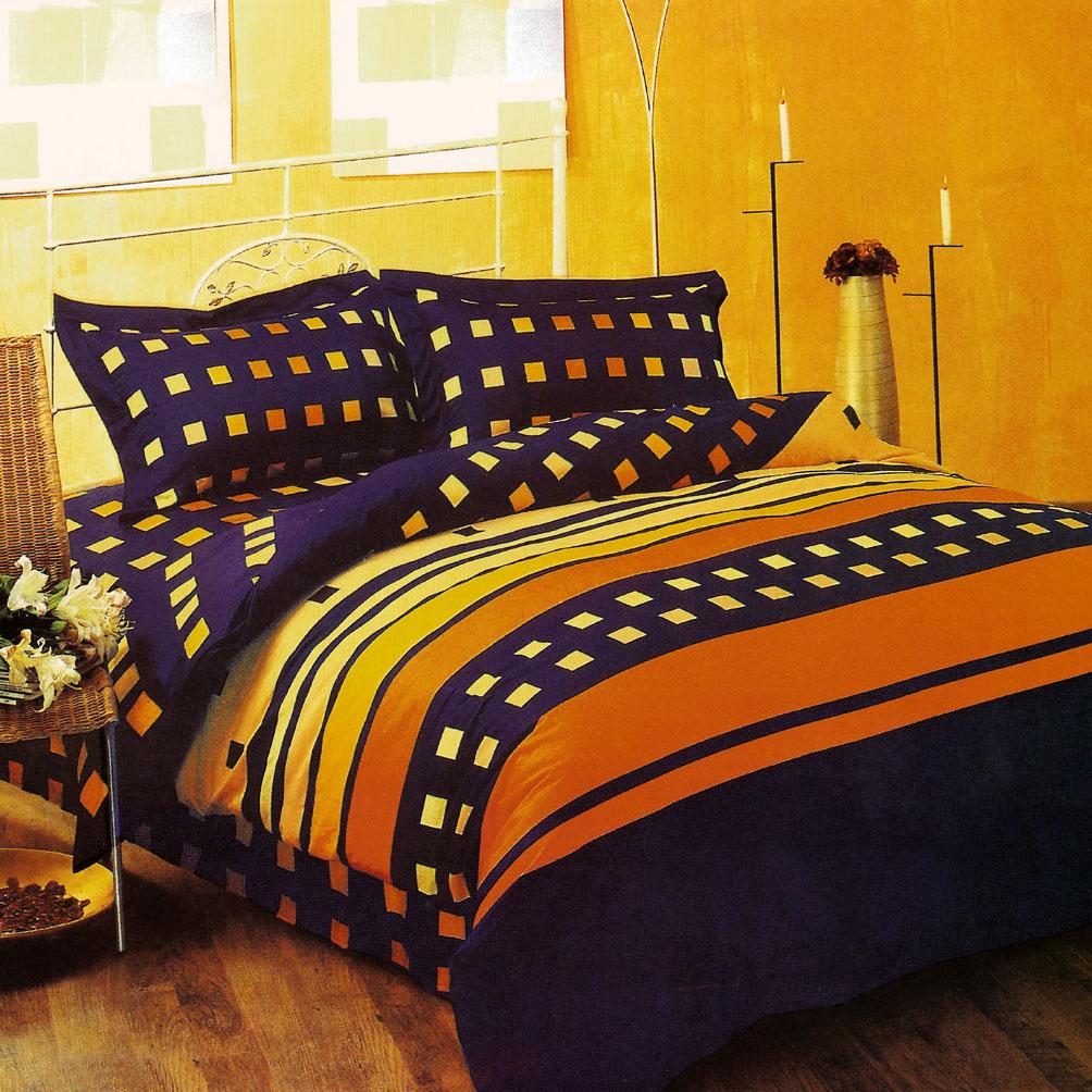 Комплект постельного белья Elegance&Life Кибер