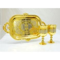 Водочный набор Уникальный подарок