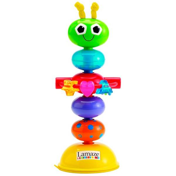 Развивающая игрушка Томи Ламаз Деловой Жучок