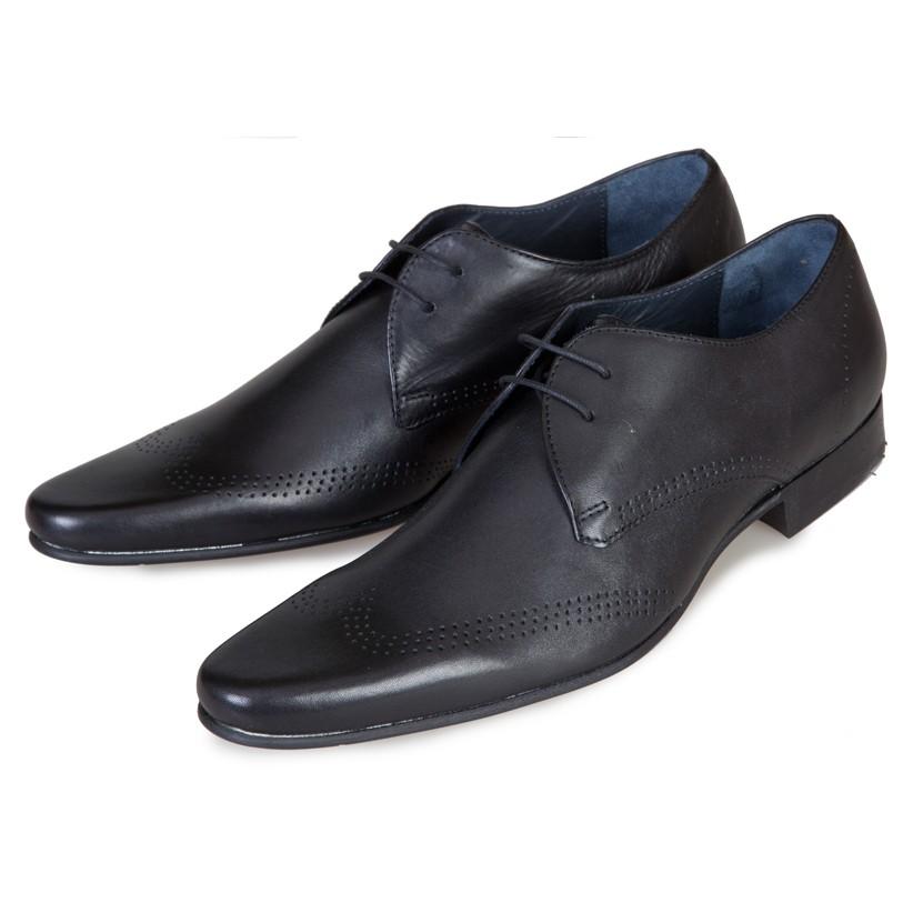 Ботинки Myas Pin Derby, Ben Sherman