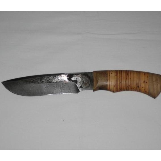 Нож «Зубр»
