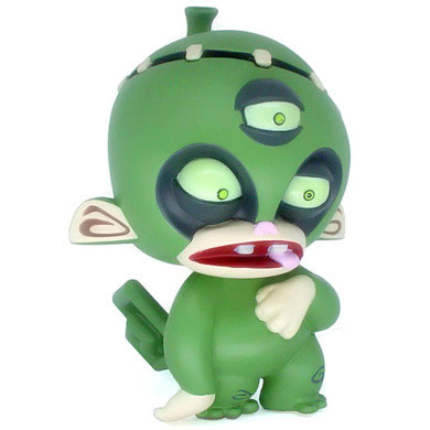 Franken Monkey